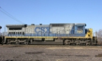 CSX   7557